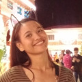 Maria Katrina Lasac, 21, Santa Rosa, Philippines