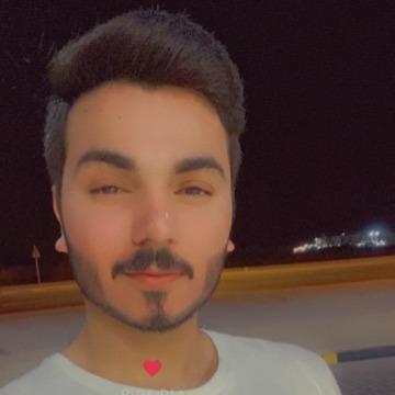 abdullah, 26, Doha, Qatar