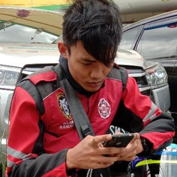 MotoVlog BANDUNG, 22, Bekasi, Indonesia