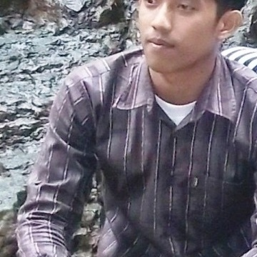 Kunoto Dayen, 29, Medan, Indonesia
