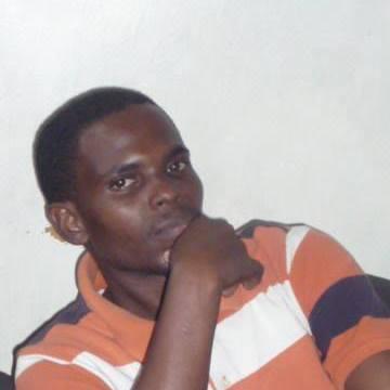 man, 36, Dar es Salaam, Tanzania