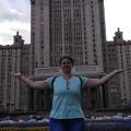 Аnny, 34, Komsomolsk-on-Amur, Russian Federation