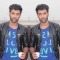 Amit Singh, 31, New Delhi, India