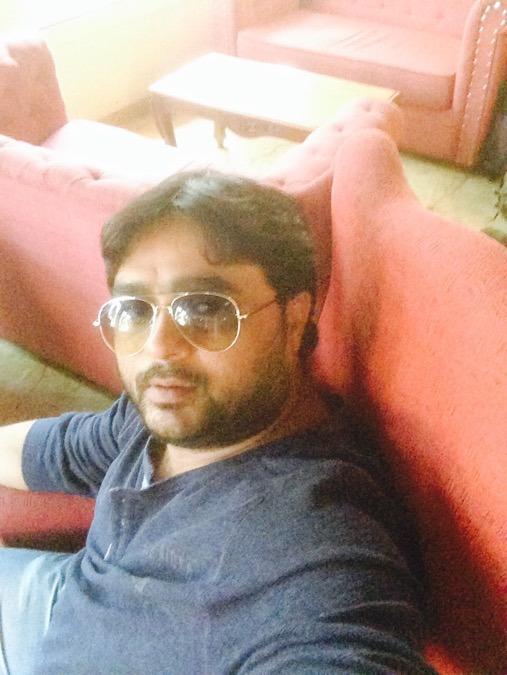 Faheem -Ashu, 34, New Delhi, India