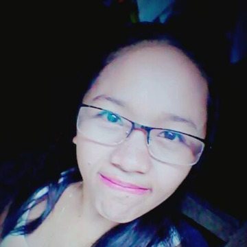 Rizalie Gilbuena Gwapa, 28,