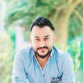 Bashar, 28, Istanbul, Turkey