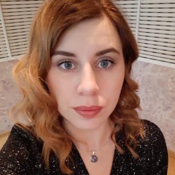 Svetlana, 27, Tyumen, Russian Federation