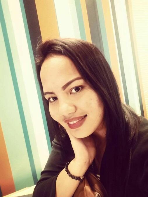 Maria Gabo Remulta, 21, General Trias, Philippines