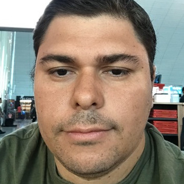 ANTONIO RUBENE NOVAIS TEIXEIRA, 36, Sao Paulo, Brazil