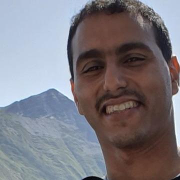 Yousef, 38, Jeddah, Saudi Arabia
