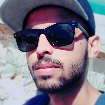 Abdo An Naouini, 28, Marrakesh, Morocco