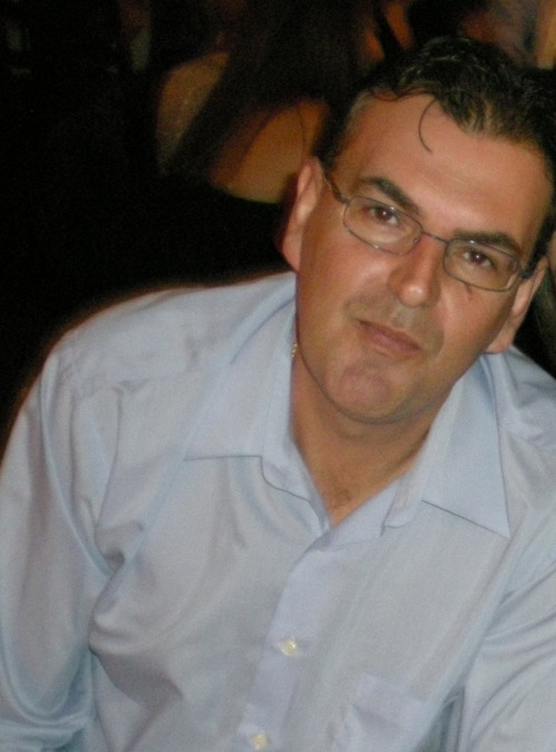 toni, 47, Palma de Mallorca, Spain