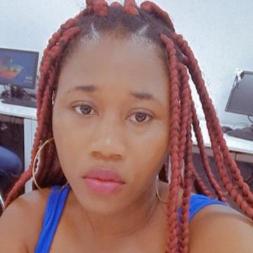 Axelle livia, 24, Abidjan, Cote D'Ivoire