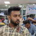 Satyam Singh, 32, Pune, India