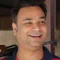 Joseph, 34, New Delhi, India