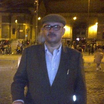 Franco, 53, Dubai, United Arab Emirates