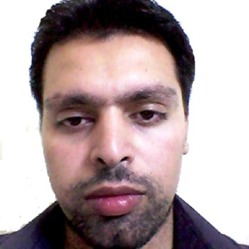 jehad jamal, 32, Dubai, United Arab Emirates