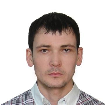 rustam arikulov, 35, Kazan, Russian Federation