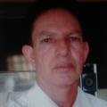 Clarimundo Piresneto, 57, Goiania, Brazil