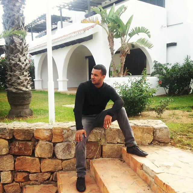 bazgua badredine, 31, Casablanca, Morocco