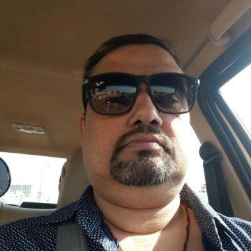 raj, 43, Lucknow, India