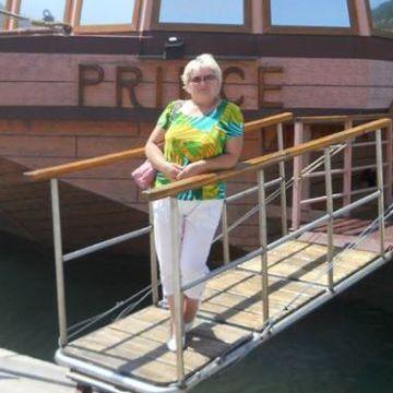 Natalia Bulkevich, 61, Sevastopol', Russian Federation