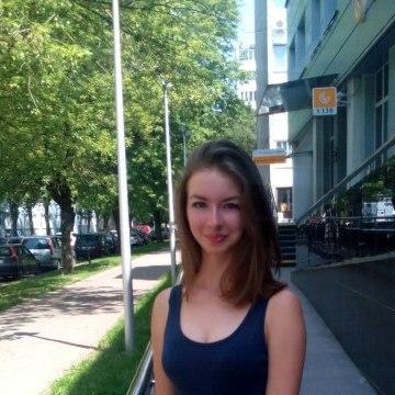 Daria, 20, Brest, Belarus