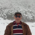 gocha chigvaria, 54, Kutaisi, Georgia