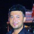 Birol Dikmen, 35, Marmaris, Turkey