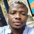 Omale Arome, 33, Dubai, United Arab Emirates