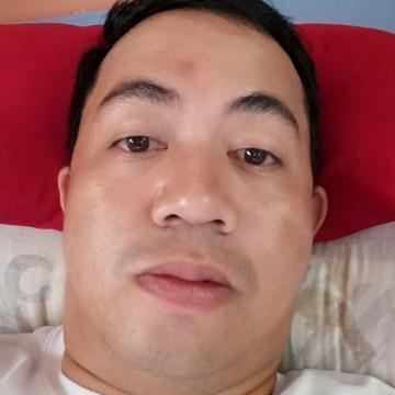 Julius serafica, 20, Urdaneta City, Philippines