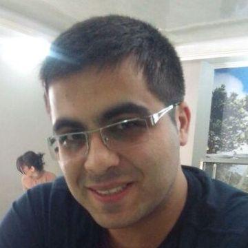 Rizvan, 30, Baku, Azerbaijan
