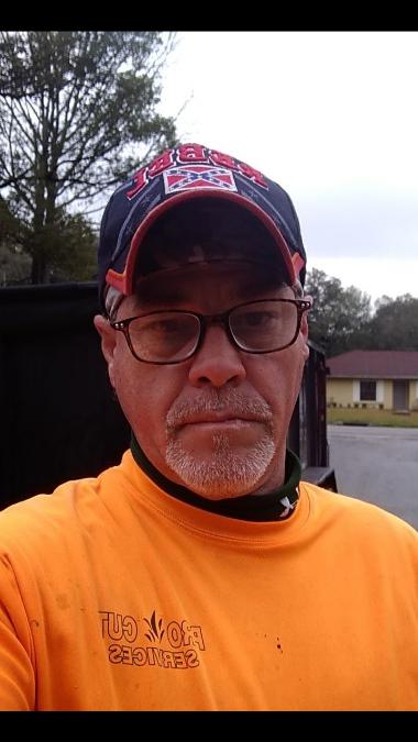 Davis, 48, New York, United States