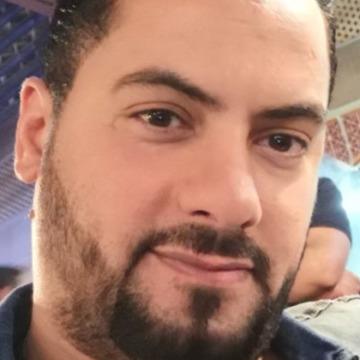 Hatem Salim, 35, Doha, Qatar