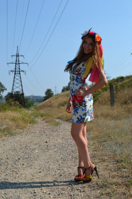 Валерия, 23, Mykolaiv, Ukraine