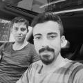 Serhat, 24, Ankara, Turkey