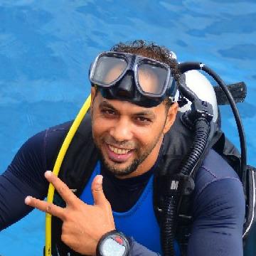 Abu Fayad Mohamed Saleh, 33, Sharm El-sheikh, Egypt