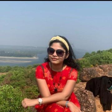 Sukanya, 27, Bangalore, India