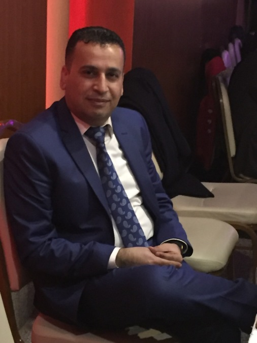 diyar, 51, Sulaimania, Iraq