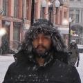 Sandeep Singh, 35, Ni Dilli, India