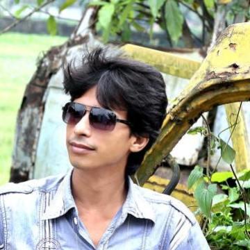 Shah Md. Sabuz, 35, Dhaka, Bangladesh
