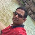 Dheeraj Arora, 38, Allahabad, India