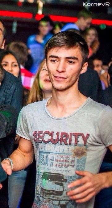 maxim, 23, Astrakhan, Russian Federation