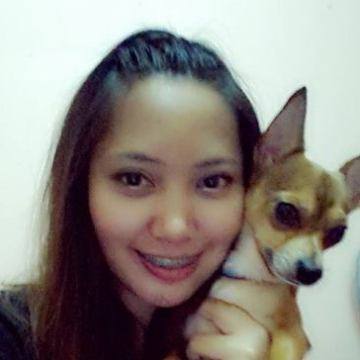 Amber, 33, Bangkok, Thailand