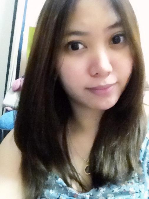 Amber, 37, Bangkok, Thailand