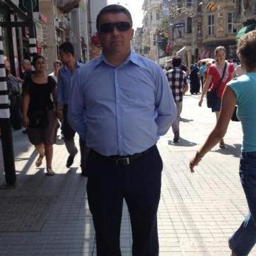 tranemere, 49, Istanbul, Turkey