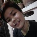Alice Hope, 27, Bangkok, Thailand