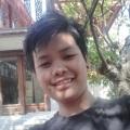 Alice Hope, 26, Bangkok, Thailand