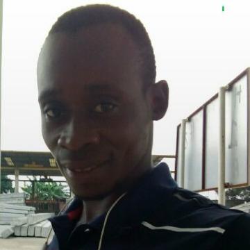 Koran, 32, Abidjan, Cote D'Ivoire