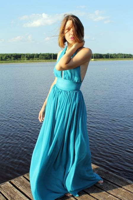 Evgenia, 26, Brest, Belarus